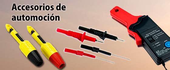 Kits de automocion